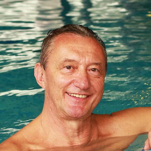 Pan Krzysztof, Warszawa